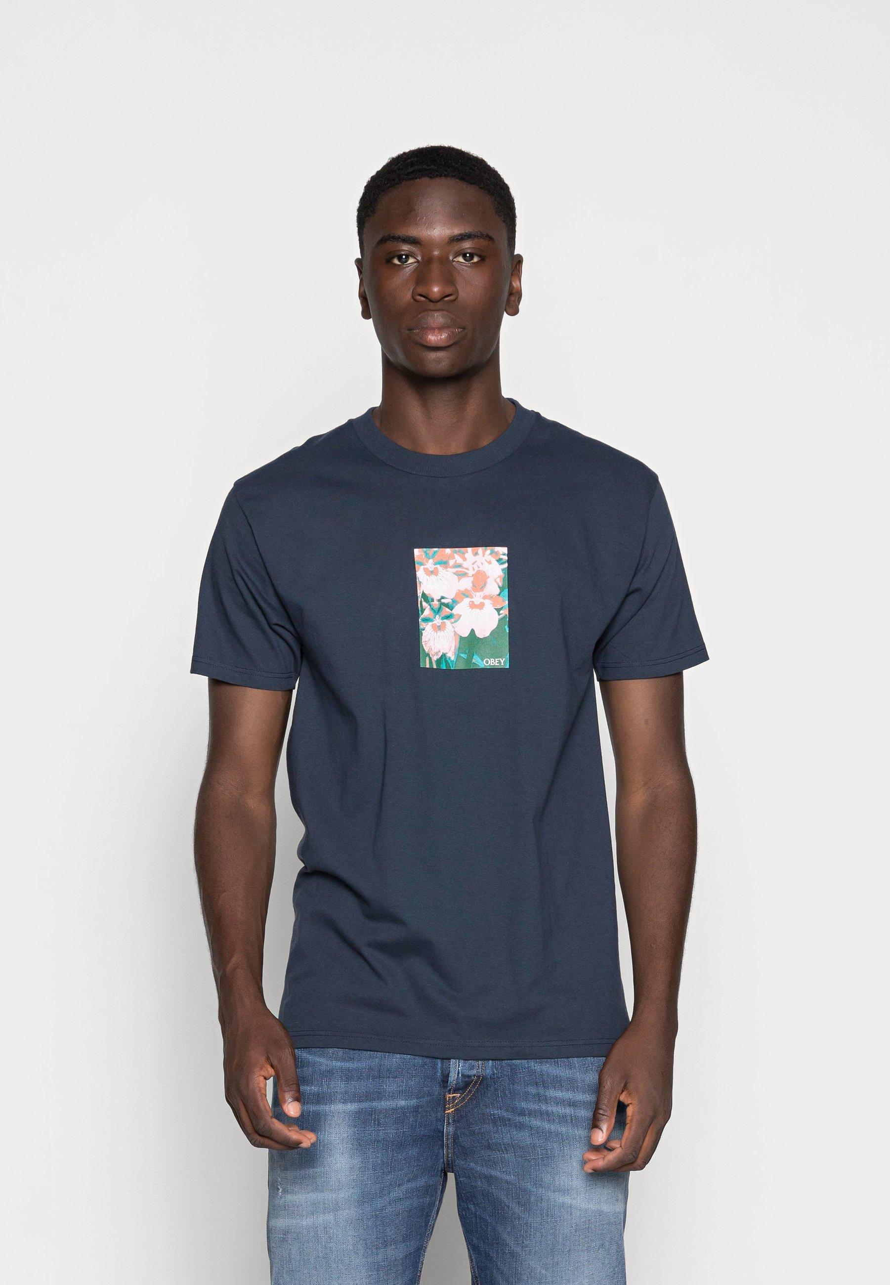 Homme ORKID - T-shirt imprimé