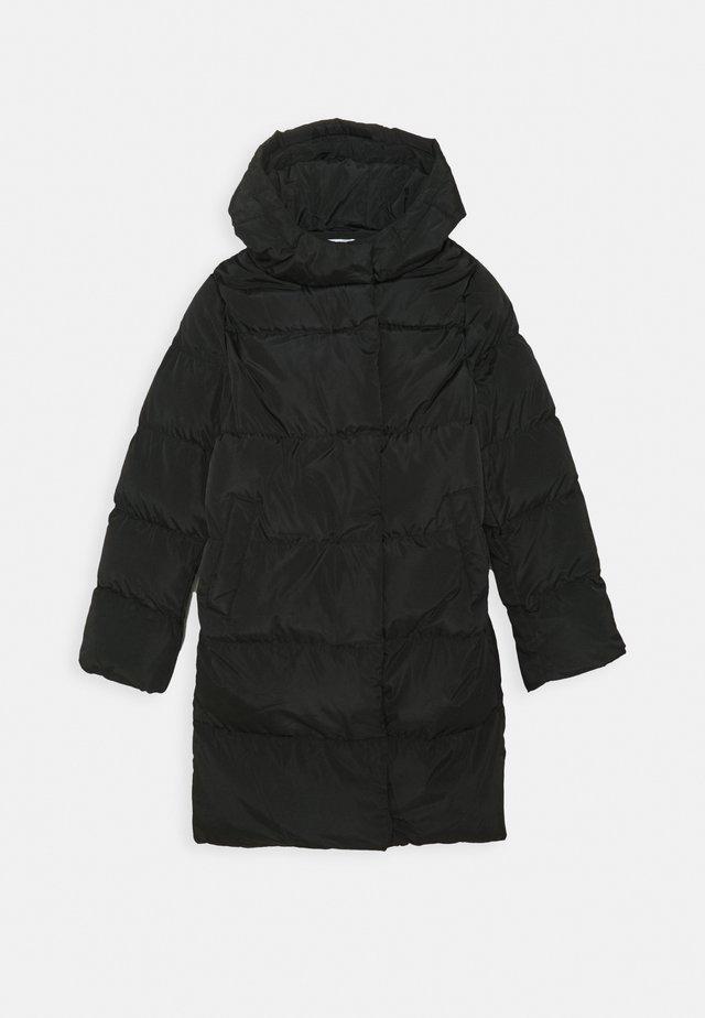 KAREN JACKET - Cappotto invernale - black