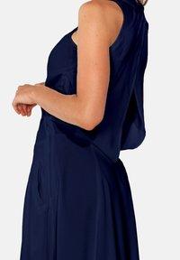 SinWeaver - FESTLICHES  - Maxi dress - blau - 3