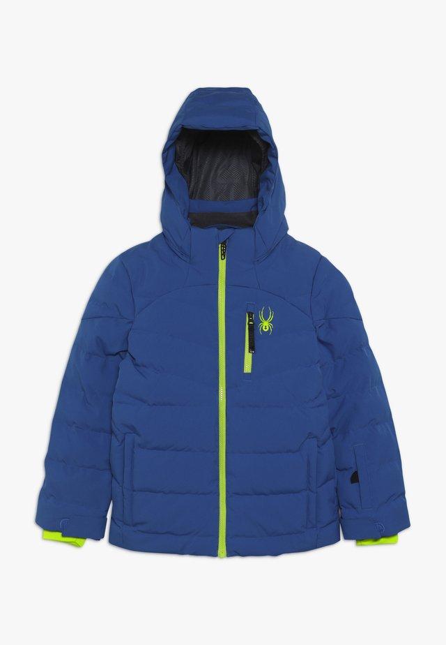 BOYS IMPULSE - Ski jacket - old glory