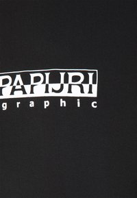 Napapijri The Tribe - BOX UNISEX - Sweatshirt - black - 2