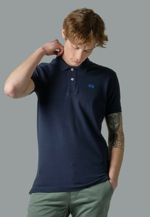 REALITY - Polo shirt - dark blue