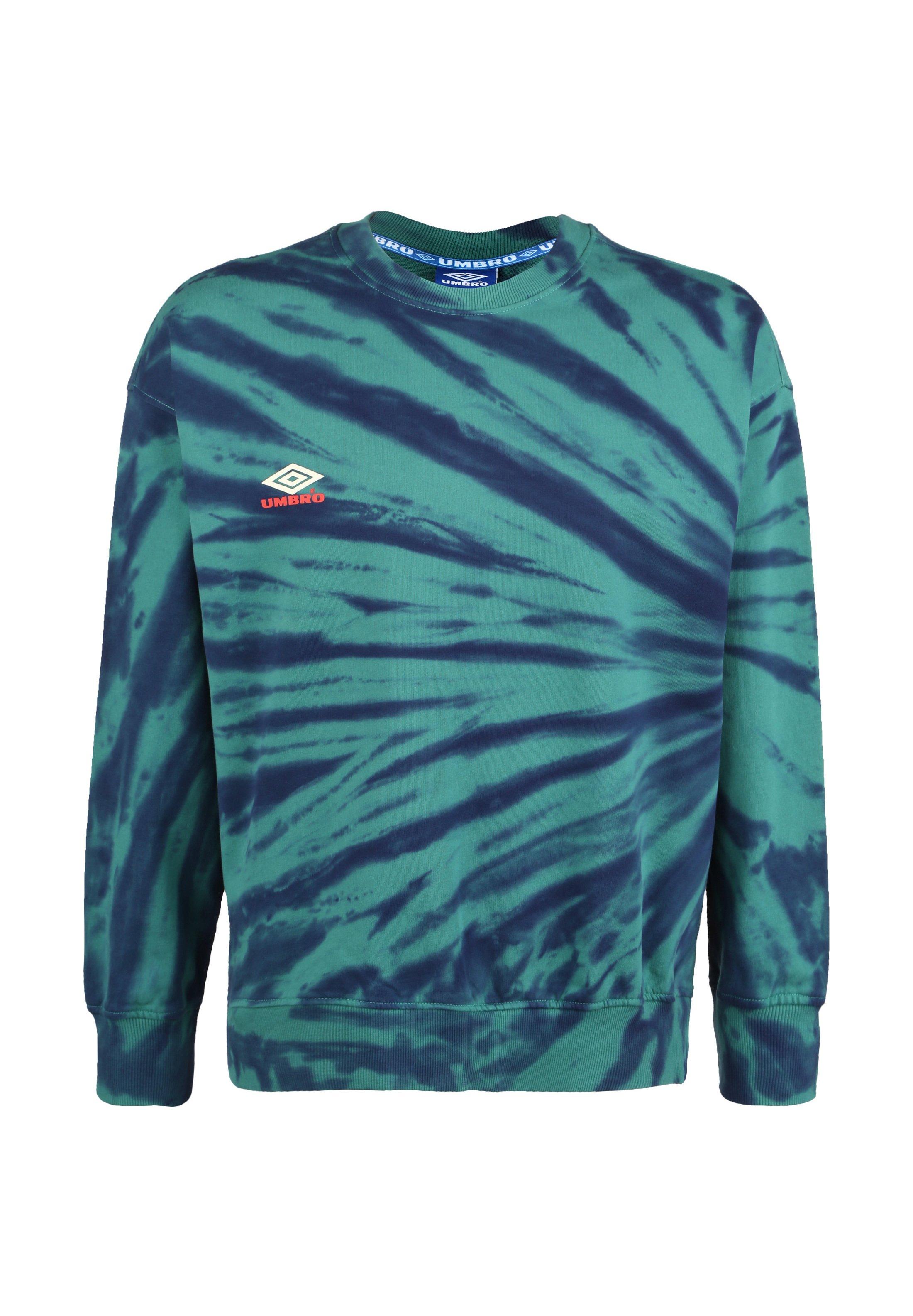Homme UMBRO CALIDOSCOPE HERREN - Sweatshirt