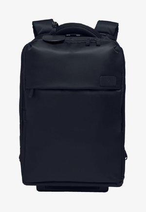 MIT ROLLEN PLUME BUSINESS - Wheeled suitcase - navy