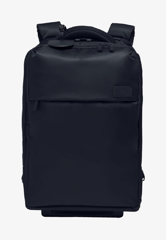 MIT ROLLEN PLUME BUSINESS - Wheeled suitcase - navy