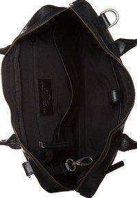 Royal RepubliQ - EXPLORER LAPTOP BAG SINGLE - Briefcase - black - 3