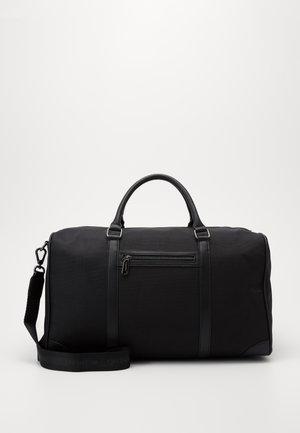 REN - Weekend bag - nero