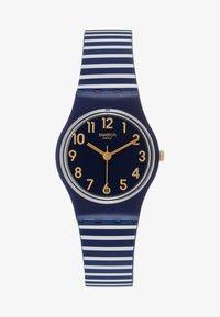 Swatch - ORA DARIA - Hodinky - blue - 1