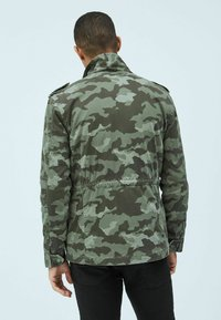 Pepe Jeans - Summer jacket - waldgrün - 2