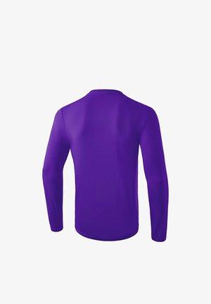 TRIKOT LIGA LANGARM KINDER - Sports shirt - violet