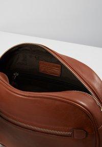 Royal RepubliQ - METROPOLIS - Across body bag - cognac - 4