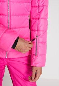Icepeak - VINING - Skijakke - pink - 6