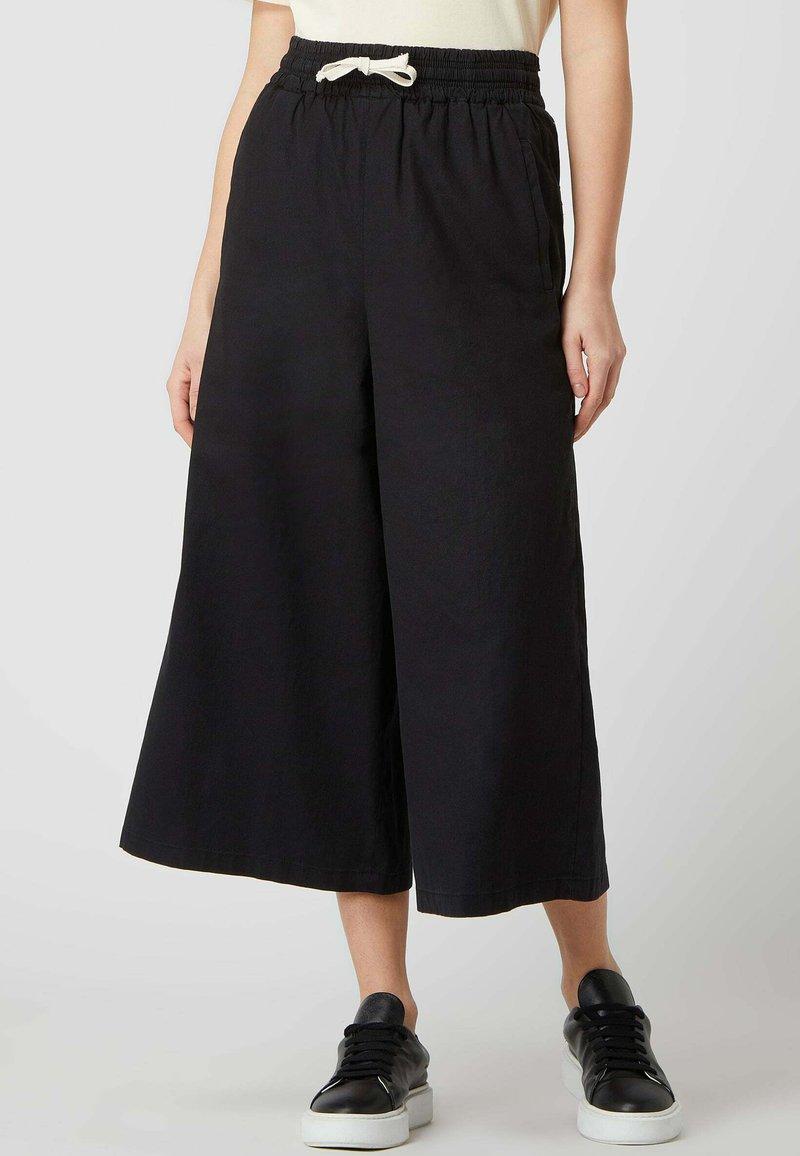 DRYKORN - Trousers - schwarz