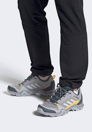 TERREX AX3 HIKING SHOES - Hiking shoes - grey