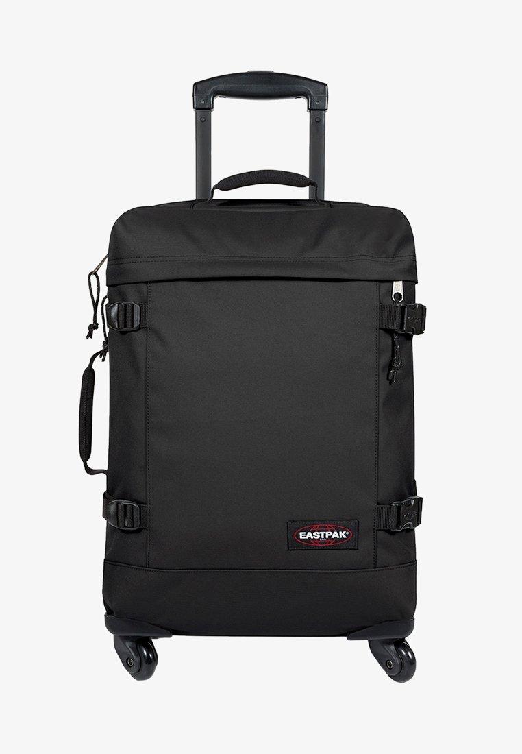 Eastpak - TRANS4 - Wheeled suitcase - black