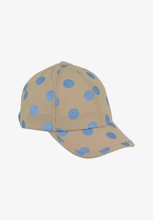 BASEBALL CAP - Cap - dunkelblau meliert