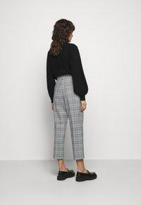 Marella - EGOISTA - Pantalon classique - grigio - 2