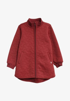 HALLIE - Winter coat - burgundy