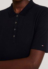 Tommy Hilfiger - TH ESSENTIAL POLO  - Polo shirt - desert sky - 5