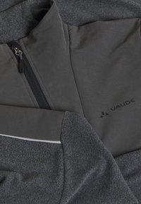 Vaude - MENS YARAS JACKET - Fleece jacket - black - 2