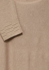 Street One - Jumper - beige - 4