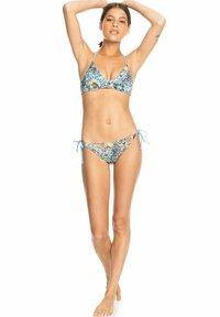 Roxy - Bikini bottoms - powder puff flower - 0