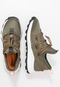 Timberland - BROOKLYN - Sneakers - grape leaf - 1