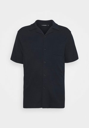 FAUST RESORT - Košile - navy