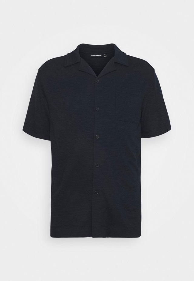 FAUST RESORT - Overhemd - navy