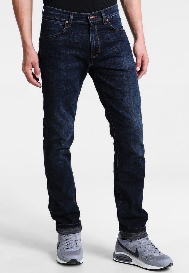 GREENSBORO - Straight leg jeans - el camino