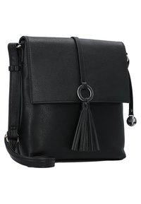 L. CREDI - BELANA - Across body bag - black - 5