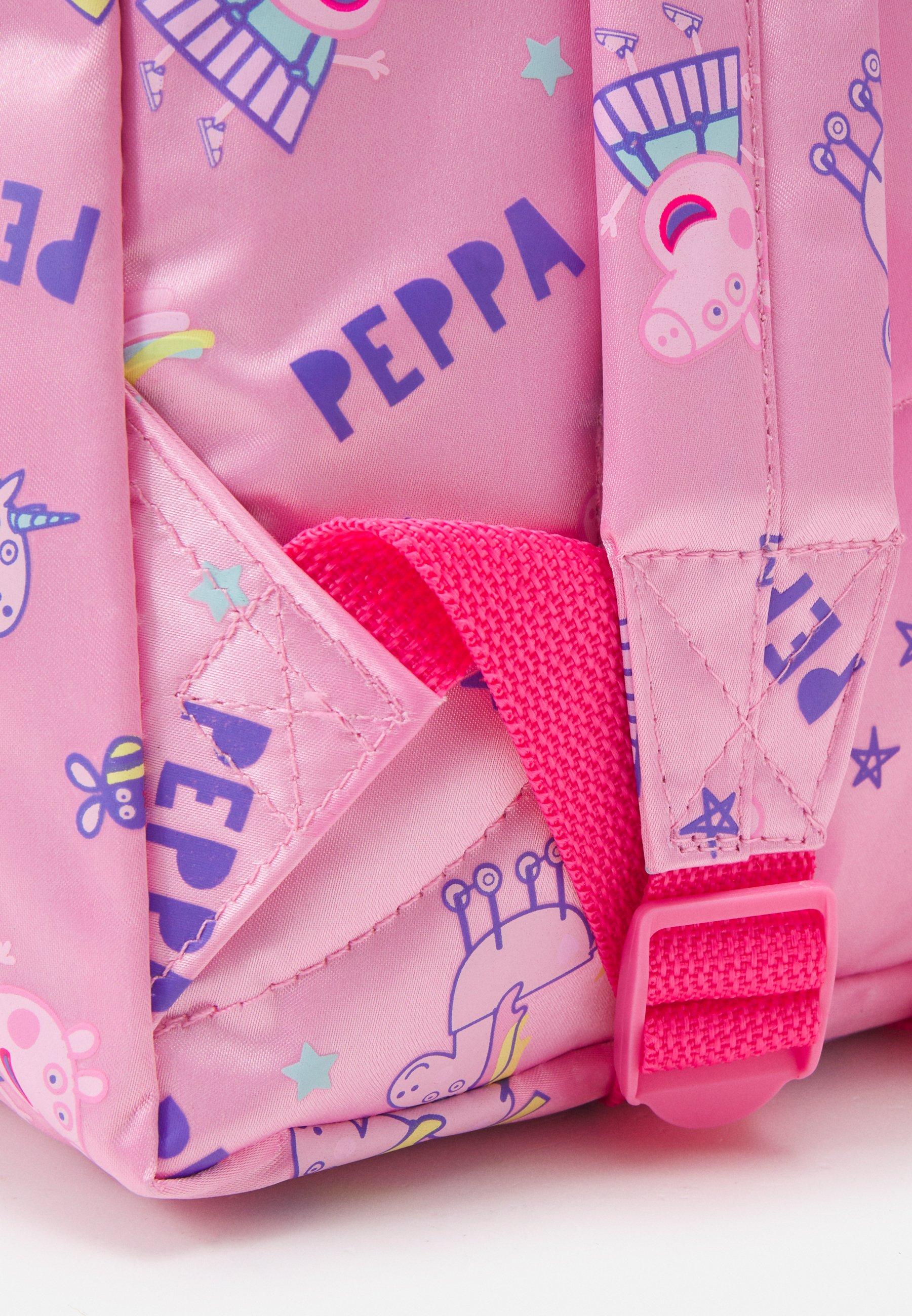 Kids BACKPACK PEPPA PIG FAVORITE THINGS UNISEX - Rucksack