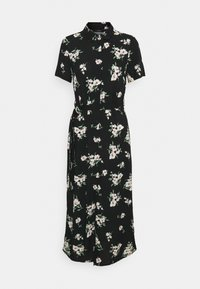VMSIMPLY EASY LONG - Day dress - black