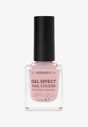 GEL-EFFEKT NAGELLACK - Nagellak - candy pink 05