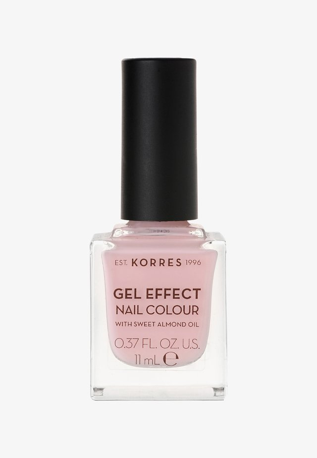 GEL-EFFEKT NAGELLACK - Neglelak - candy pink 05