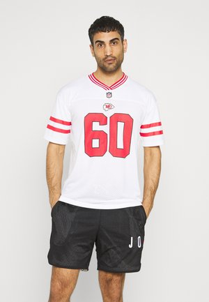 NFL KANSAS CHIEFS - Club wear - white