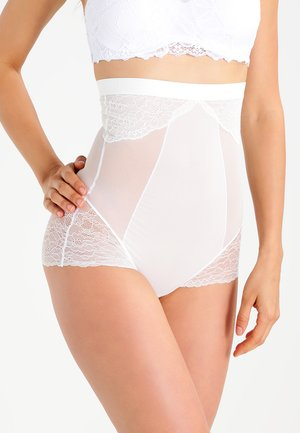 COLLECTION - Shapewear - white