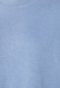 Weekday - HUGE CROPPED - Mikina - light blue - 6