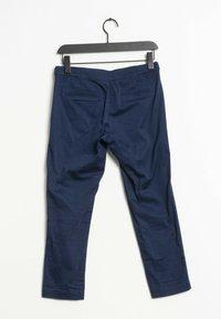 Morgan - Trousers - blue - 1