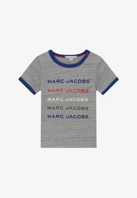 Little Marc Jacobs - BABY - T-shirt con stampa - chine grey - 2