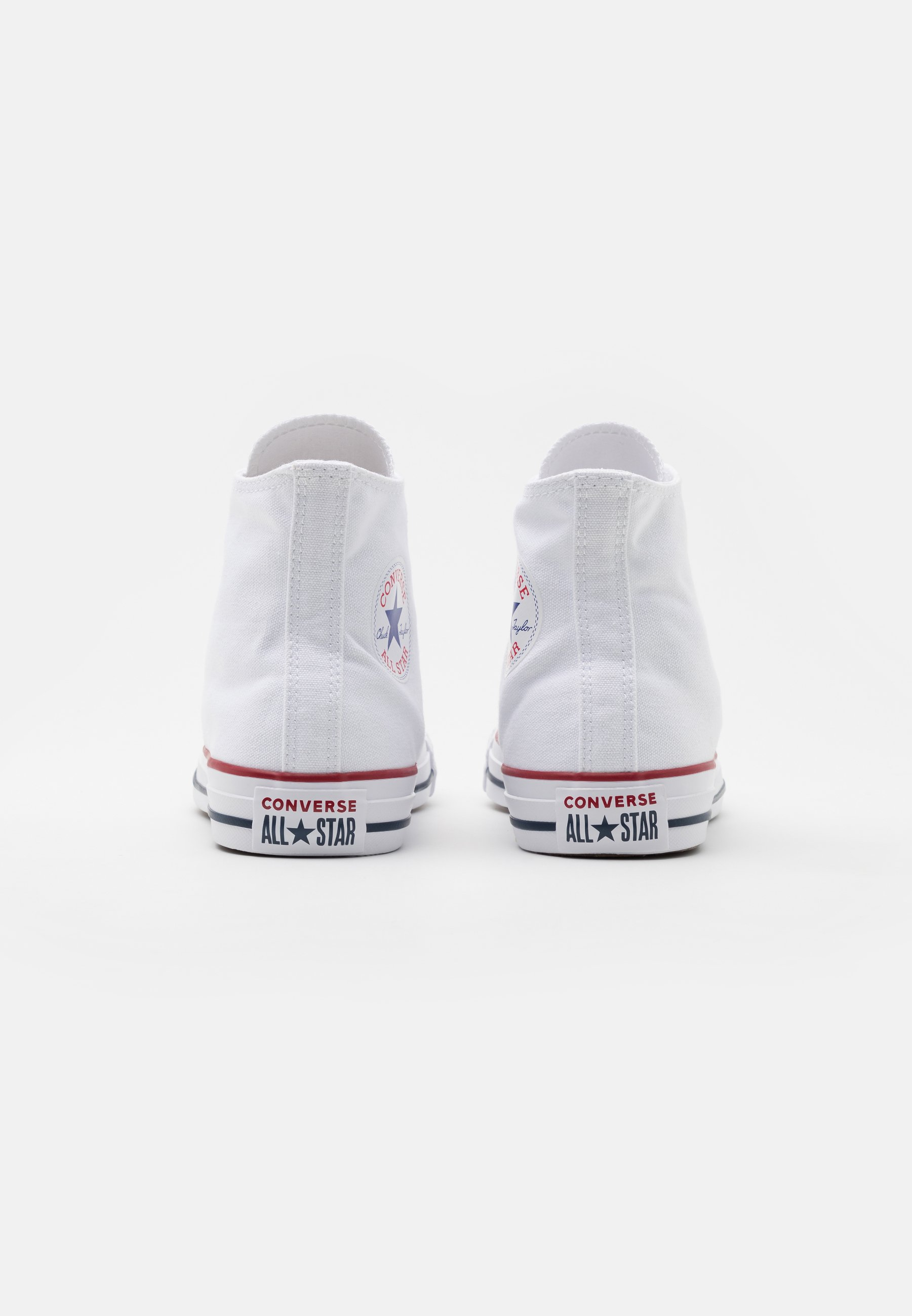 Women CHUCK TAYLOR ALL STAR WIDE FIT  - High-top trainers