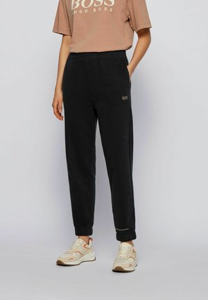 C_EJOY_ACTIVE - Jogginghose - black