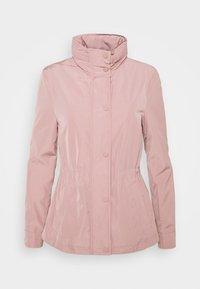 Marks & Spencer London - CASUAL ANORAK - Parka - light pink - 0