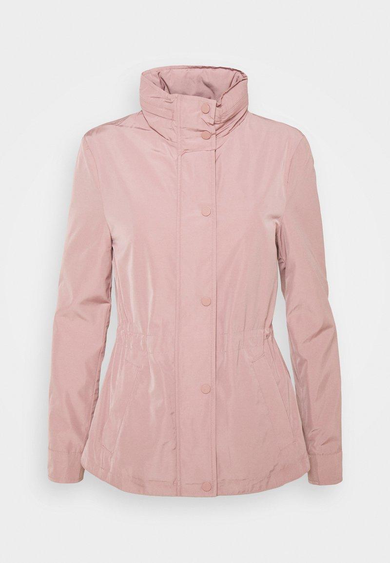Marks & Spencer London - CASUAL ANORAK - Parka - light pink