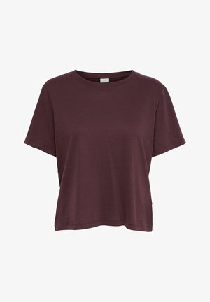 Basic T-shirt - sassafras