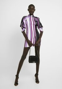 Gina Tricot - MILLA BAG NEW STYLE - Handbag - black - 1
