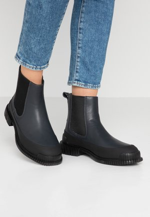 PIX - Classic ankle boots - dark grey
