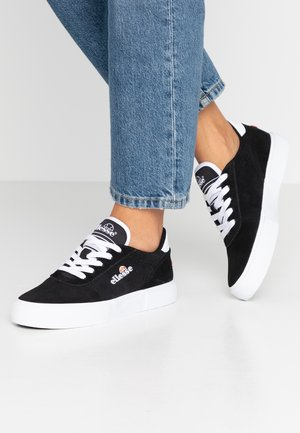 ALTO ZAG - Trainers - black