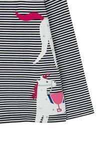 Tom Joule - Long sleeved top - dark blue - 3