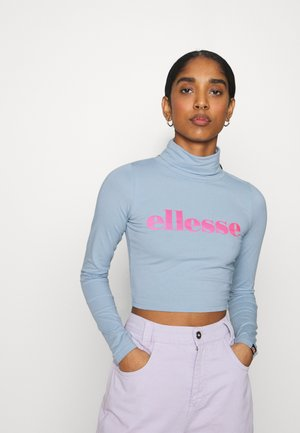 VOLITANS - Long sleeved top - blue